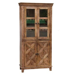 Mason Reclaimed Display Cabinet