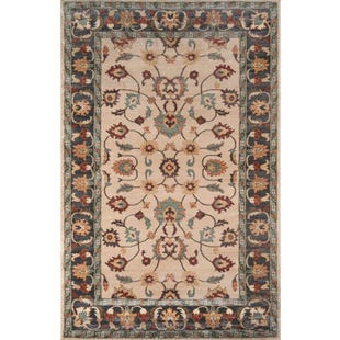 Colorado Beige 8x10 Timeless Rug