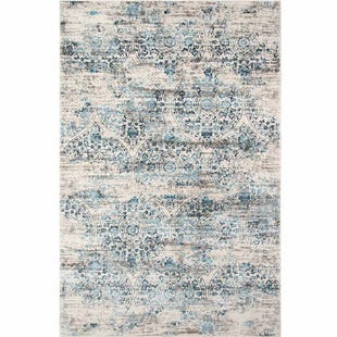 Juliet Blue 8x10 Rug
