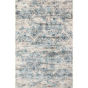 Juliet Blue 9x12 Rug