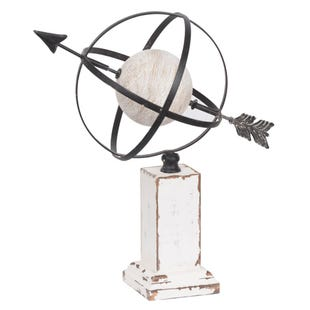 Great Circles Armillary