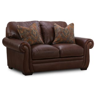 Fine Leather Sofas Leather Loveseats Weekends Only Furniture Lamtechconsult Wood Chair Design Ideas Lamtechconsultcom