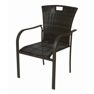 Belize Wicker Chair