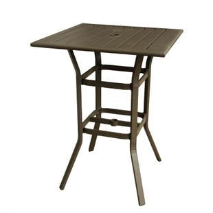 """Rugby 30"""" Pub Table"""