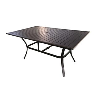 Rugby 66in Rectangle Table