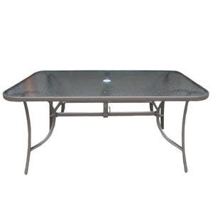 Hollywood II Rectangle Table