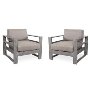 Pair of Cortez Chairs