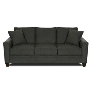 MyDesign Rory Track Arm Dark Gray Sofa