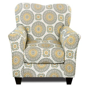 MyDesign Brianne Accent Chair