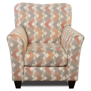 MyDesign Sunset Accent Chair