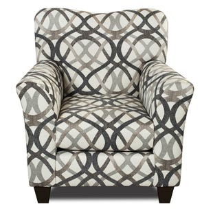 MyDesign Neptune Accent Chair