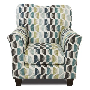 MyDesign Ocean Accent Chair
