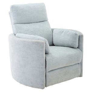 Radius Swivel Power Recliner