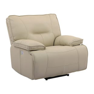 Spartacus Dual Power Recliner