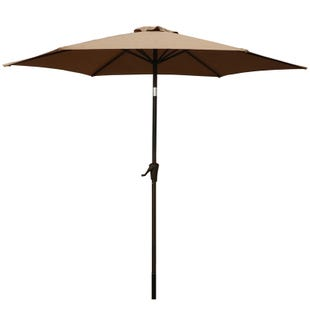 Geneva 9' Umbrella