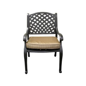 Castle Rock 2 Pc. Chair & Cushion