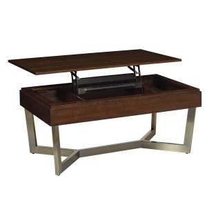 Moderm Dweller Lift Top Coffee Table