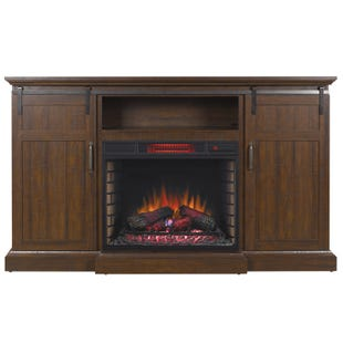 "Cole 68"" Fireplace TV Stand"