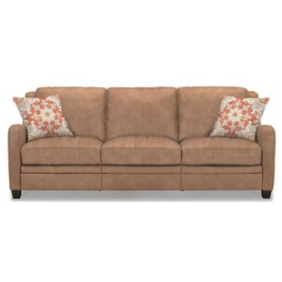 Paxton Leather Sofa