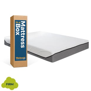 "IRemedy™ 9"" Gel Memory Foam Firm Mattress"