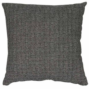 Gray Linen Indoor/Outdoor Pillow
