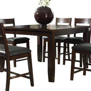Alpine Ridge Pub Height Table