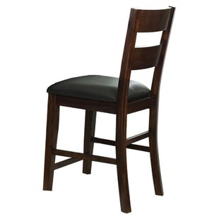 Alpine Ridge Pub Height Stool