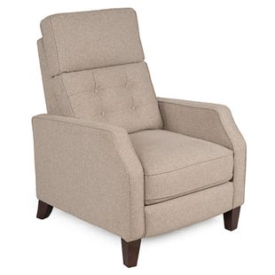 Fossil Push Back Recliner