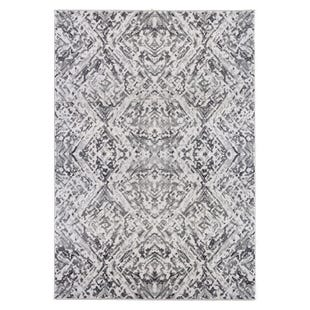 Abbington Gray 8X10 Rug