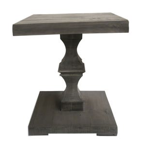 Allura Square End Table