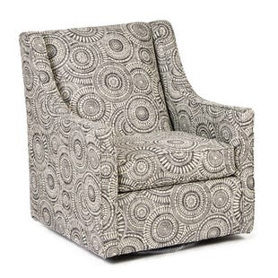Wheeling Swivel Chair