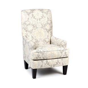 Belmont Mist Wing Chair