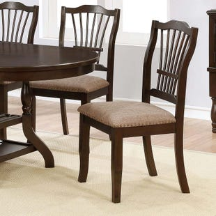 Caroline Set of 2 Chairs