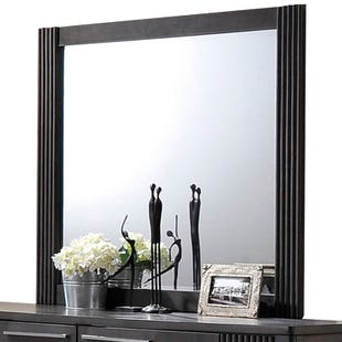 Graphite Gray Mirror