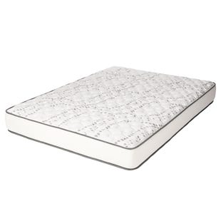 Genesis™ Double Sided Pocketed Coil Plush Mattress