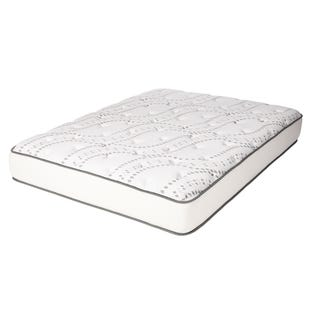 Trek™Double Sided Pocketed Coil Plush Mattress