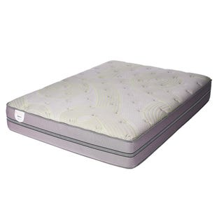 Restore™ Pocketed Nano Coil Firm Mattress