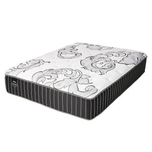 "Cornerstone 14.5"" Plush Twin XL Mattress"