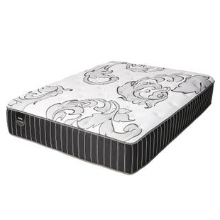 Cornerstone™  Innerspring Pocketed Coil Plush Mattress