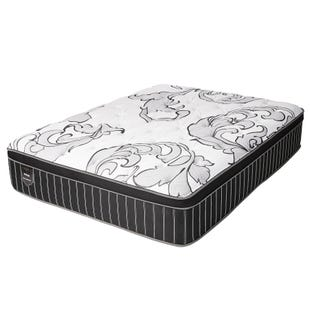 "Cornerstone 16"" Ultra Plush Queen Mattress"