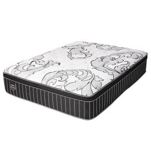 "Cornerstone 16"" Ultra Plush Twin XL Mattress"