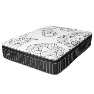 Cornerstone™ Innerspring Pocketed Coil UP Mattress