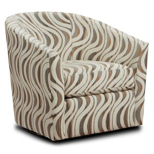 Chandler Swivel Chair