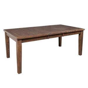 Glenwood Solid Wood Table