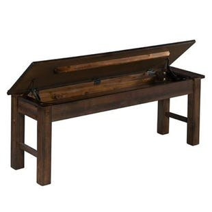 Regal Bench Lift Top Bench
