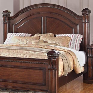 Isabella Queen Headboard