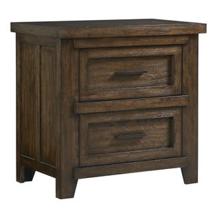 Talley's Crossing 2 Drawer Nightstand