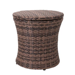 Clara Outdoor Cooler Side Table