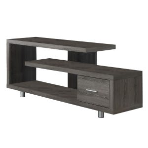 """Montreal Taupe 60"""" TV Stand"""