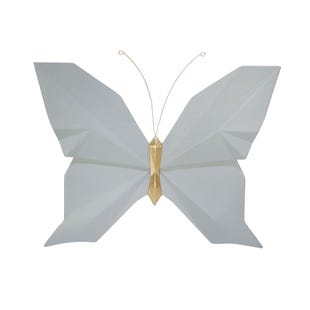 "Origami Butterfly 10""Wall Deco"